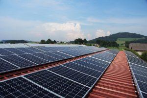 Qu'est-ce que le photovoltaïque ?