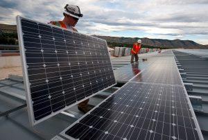 Installateur photovoltaique compétant