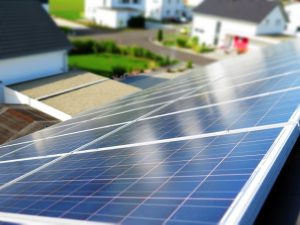 prix modules solaires