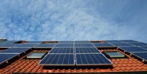 puissance installation panneau solaire
